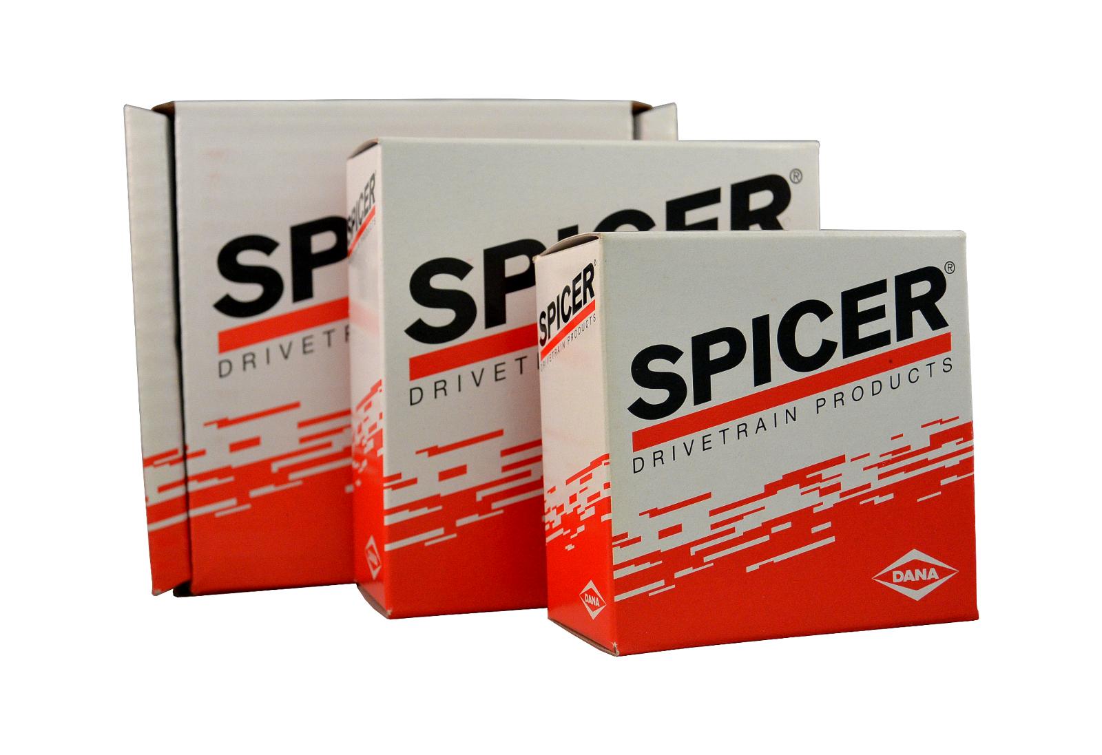 Spicer Parts Nivelakselit ja Varaosat